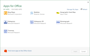 apps for office