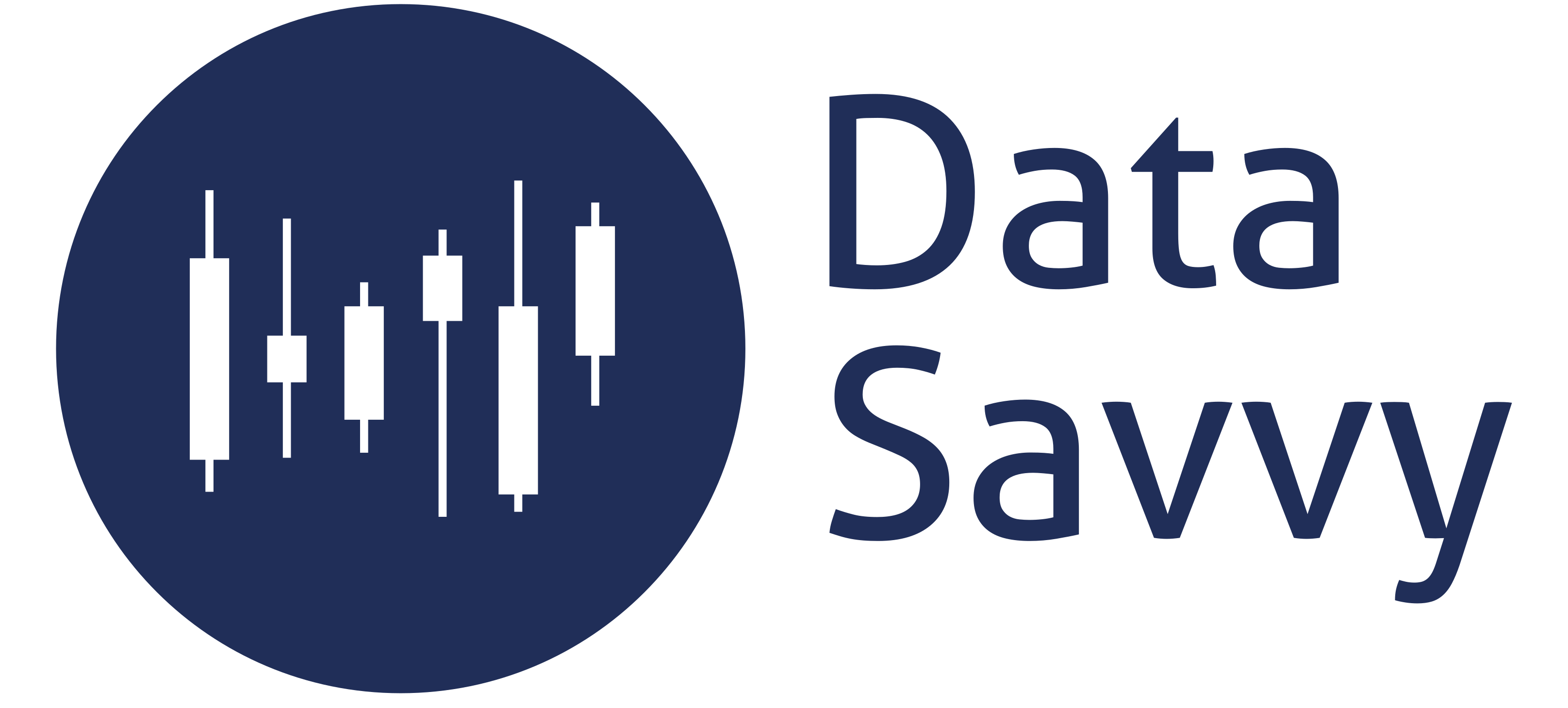 Data Savvy