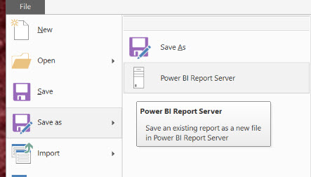 My Thoughts After Completing a Power BI Report Server POC