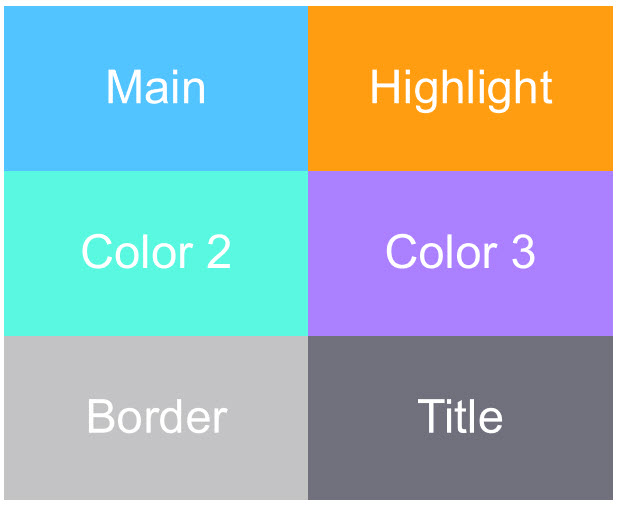 Choosing a Color Palette For Your Power BI Report – Data